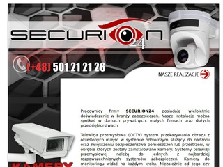 AMS Portfolio - Securion