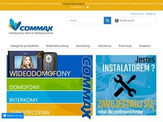 AMS Portfolio - Commax Polska
