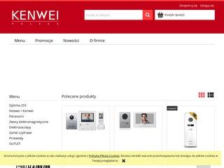 AMS Portfolio - Kenwei Polska