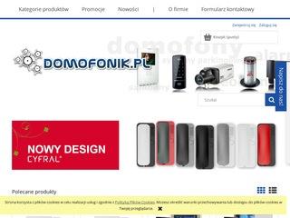 AMS Portfolio - Domofonik