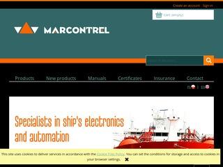 AMS Portfolio - Marcontrel B2B