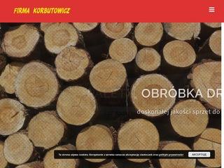 AMS Portfolio - Firma Korbutowicz