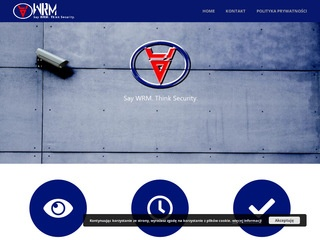 AMS Portfolio - WRM Szczecin