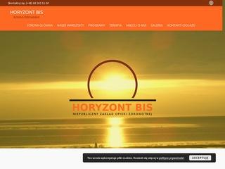 AMS Portfolio - Horyzont BIS